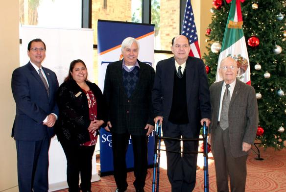 Apuntes Sobre El Programa De Becas Del Instituto De Los Mexicanos En El Exterior El Valle