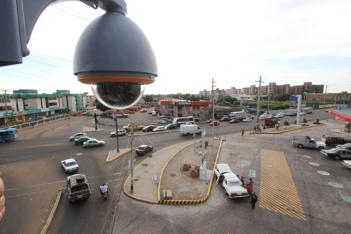 DELINCUENCIA DESTRUYÓ 100 CÁMARAS DE VIGILANCIA EN REYNOSA Y MATAMOROS. -  El Valle Noticias